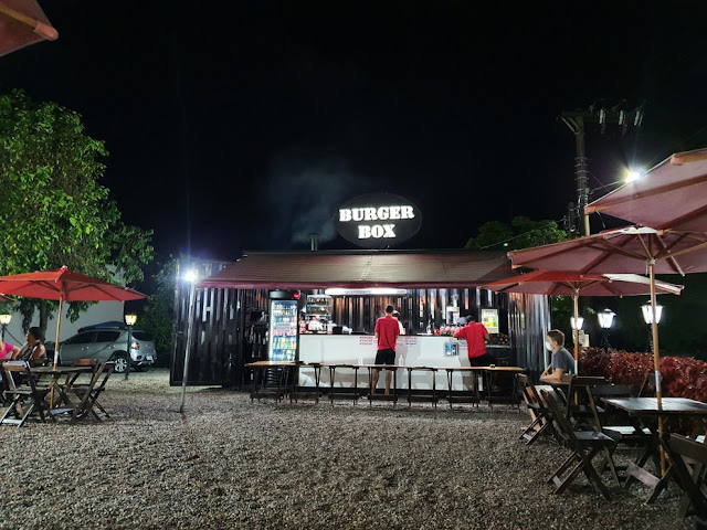 Onde comer em Governador Celso Ramos