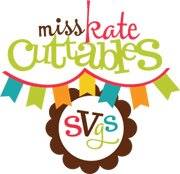 Miss Kate Cuttables SVG files