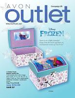 Avon Outlet  Campaign 20  9/3/16 - 9/16/16
