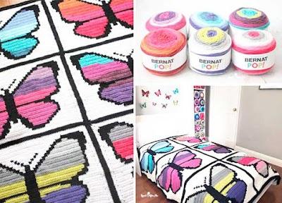 Crochet Hogar 8 Proyectos Gratis