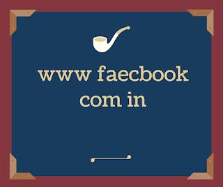 www faecbook com in