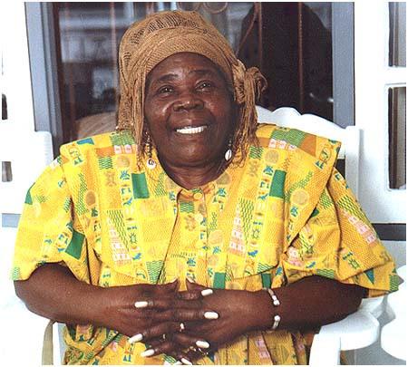 A saudosa cantora de reggae Cedella Marley Booker,mãe do ícone Robert Nesta Marley aka Bob Marley morava em Miami,EUA,onde possuía uma residência no bairro ...