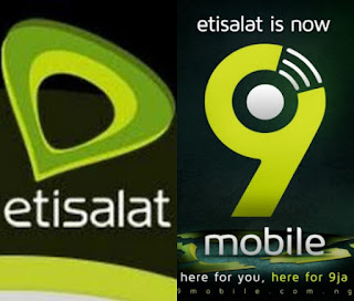 Etisalat new logo