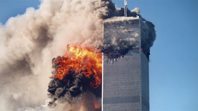 هجوم 11 سبتمبر 2001