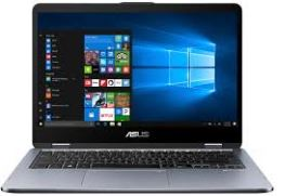 Asus VivoBook Flip 14 (TP410UA) Driver Download