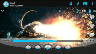 BSPlayer  - Apk - Cracked - [Paid] - Um dos Melhores Players de Vídeo para Android