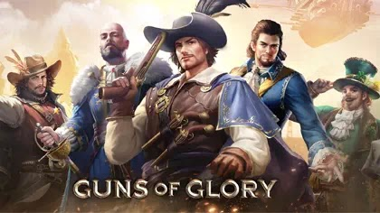 Guns of Glory: Build an Epic Army - How To Play on PC with Bluestacks