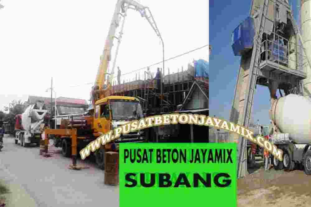 jayamix Subang, jual jayamix Subang, jayamix Subang terdekat, kantor jayamix di Subang, cor jayamix Subang, beton cor jayamix Subang, jayamix di kabupaten Subang, jayamix murah Subang, jayamix Subang Per Meter Kubik (m3)