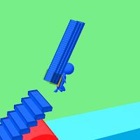 Stair Run Mod Apk