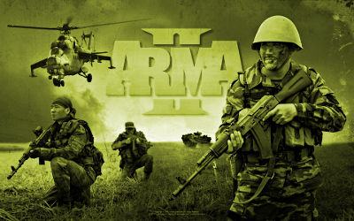 ArmA 2 Free - Jeu FPS sur PC