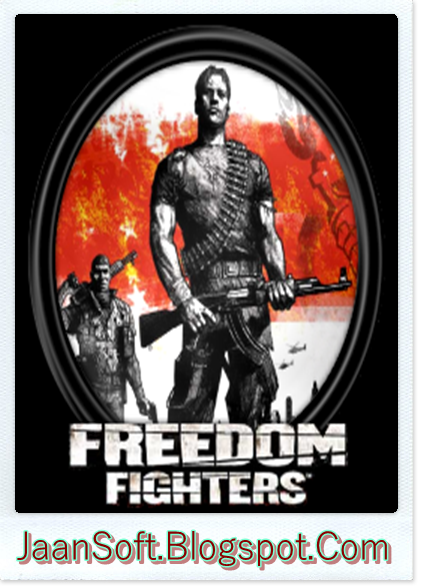 Freedom Fighters 3 PC Game 2016 Free Download