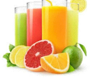How to prepare 5 Alive Juice at home