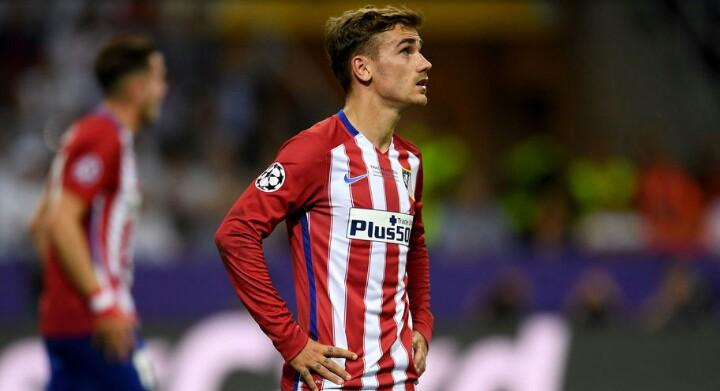 Soal Transfer Griezmann ke MU, Ini Kata Presiden Atletico Madrid