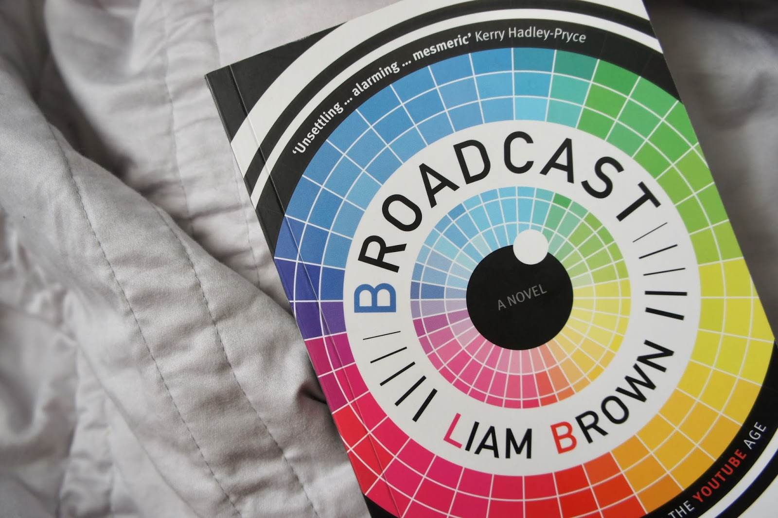 broadcast liam brown