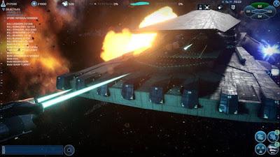 اختيارات في العبة إنفنيوم ستريك : تحطيم أعدائك لإنشاء الأبراج قوية وطائرات بدون طيار القاتلة