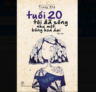 Tuổi 20 Tôi Đã Sống Như Một Bông Hoa Dại (Tái Bản) ebook PDF-EPUB-AWZ3-PRC-MOBI
