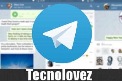 Telegram - Come aggiungere contatti senza sapere il numero di telefono