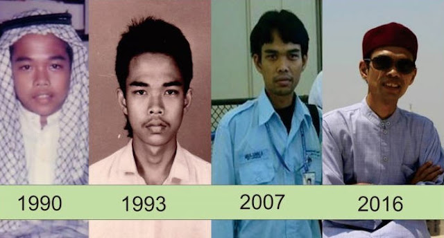 Profil Lengkap Ustadz Abdul Somad