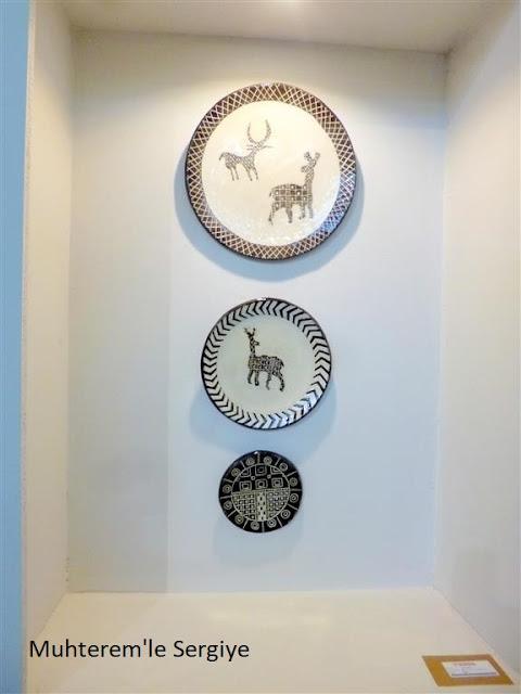 artistic ceramic