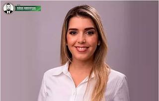 VEJA VÍDEO! Prefeita de Monteiro declara apoio à reeleição do governador João Azevêdo