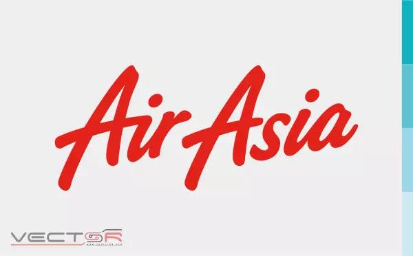 AirAsia (2009) Logo - Download Vector File SVG (Scalable Vector Graphics)