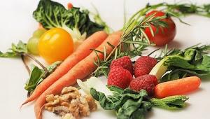 Info Lengkap Tentang Makanan Sehat