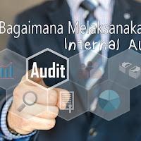 AUDIT INTERNAL LAB untuk ISO 17025:2017 berdasarkan ISO 19011 di Laboratorium