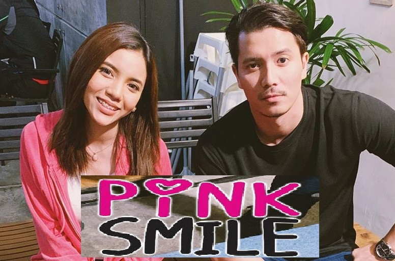 Pink Smile Episod 8