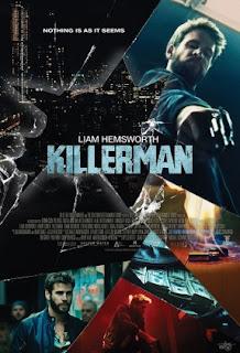 Killerman 2020