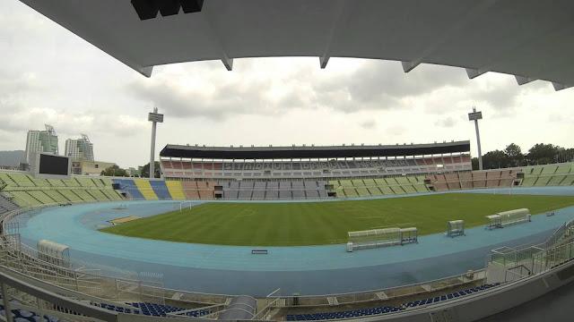 Live streaming Kedah VS Negeri Sembilan 13 Mei 2018