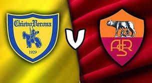 اون لاين مشاهدة مباراة روما وكييفو فيرونا بث مباشر 28-4-2018 الدوري الايطالي اليوم بدون تقطيع