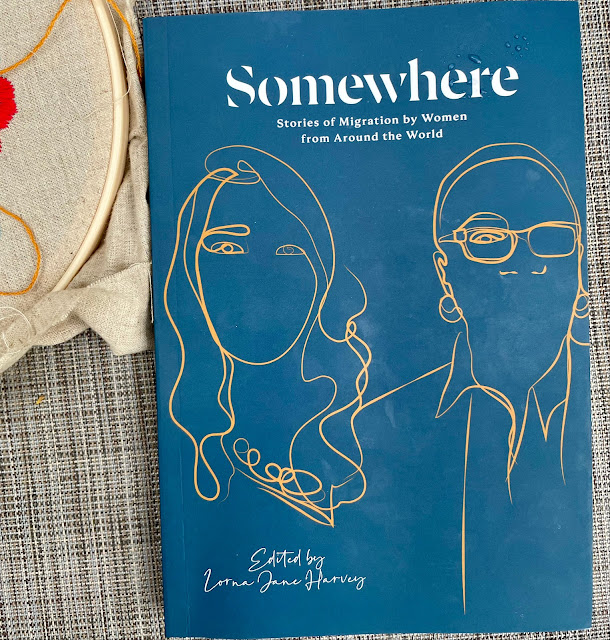 stories of migration by women