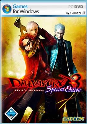 Devil May Cry 3 Special Edition [PC] [Español] [MEGA]