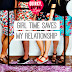 What About Your Friends: How Time with My Girls is Beneficial to my Love Life