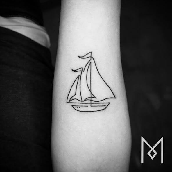 Alexandra Proano 3d Green Pear Diaries Mo Ganji Tatuajes