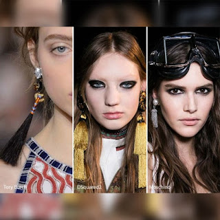 Dsquared2  define la tendencia fall 2016