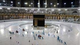 Usul Kuota Aceh Lepas dari RI, Senator Ini Terima Ijtihad Saudi Soal Haji 2020