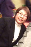 佐世保市 深川智子さん
