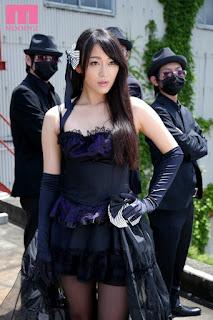 MIRD-144 Guardian Mistress – Protect Me Girls!