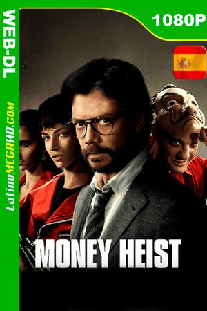 La casa de papel (Serie de TV) Temporada 3 (2019) Castellano HD WEB-DL 1080P - 2019