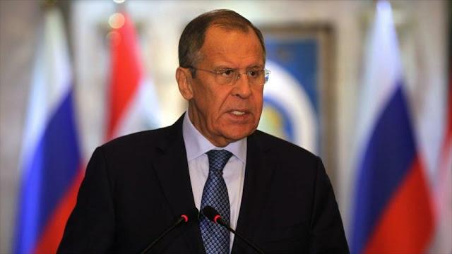 Rusia: Política de EEUU en Siria puede prender fuego en la región