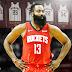 James Harden ingin disambut dengan penuh cinta oleh Rockets