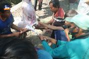 Bantuan 2000 Ekor Kambing Di Area Bojengoro Dari Dompet Duafa