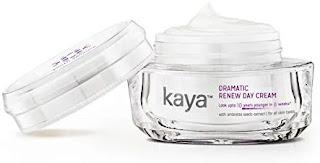 Kaya Men Energizing Cream SPF 15(best face cream for men)