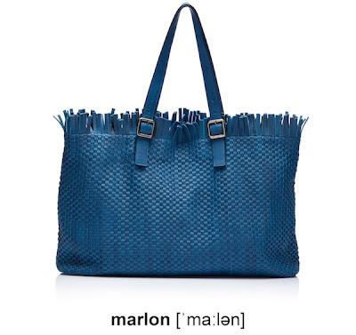 Borsa Marlon - Bruno Parise Italia