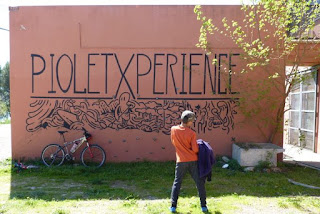 Piolet Xperience.