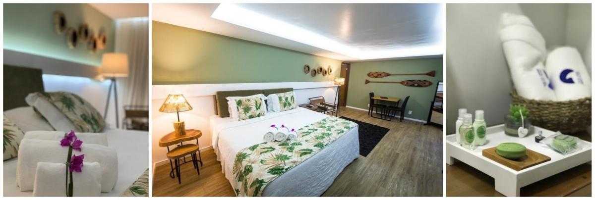 Onde ficar em Noronha Dolphim Hotel
