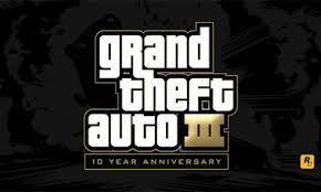 GTA III Game Cheats