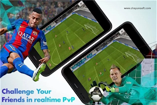 Download PES 2017 Android