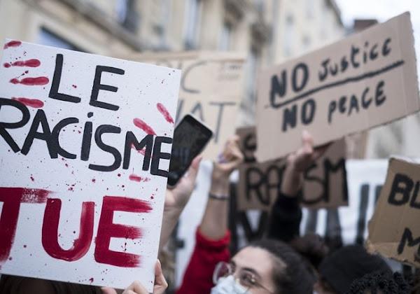 Quand l'association ultra-féministe Nous Toutes se soumet encore au diktat racialiste
